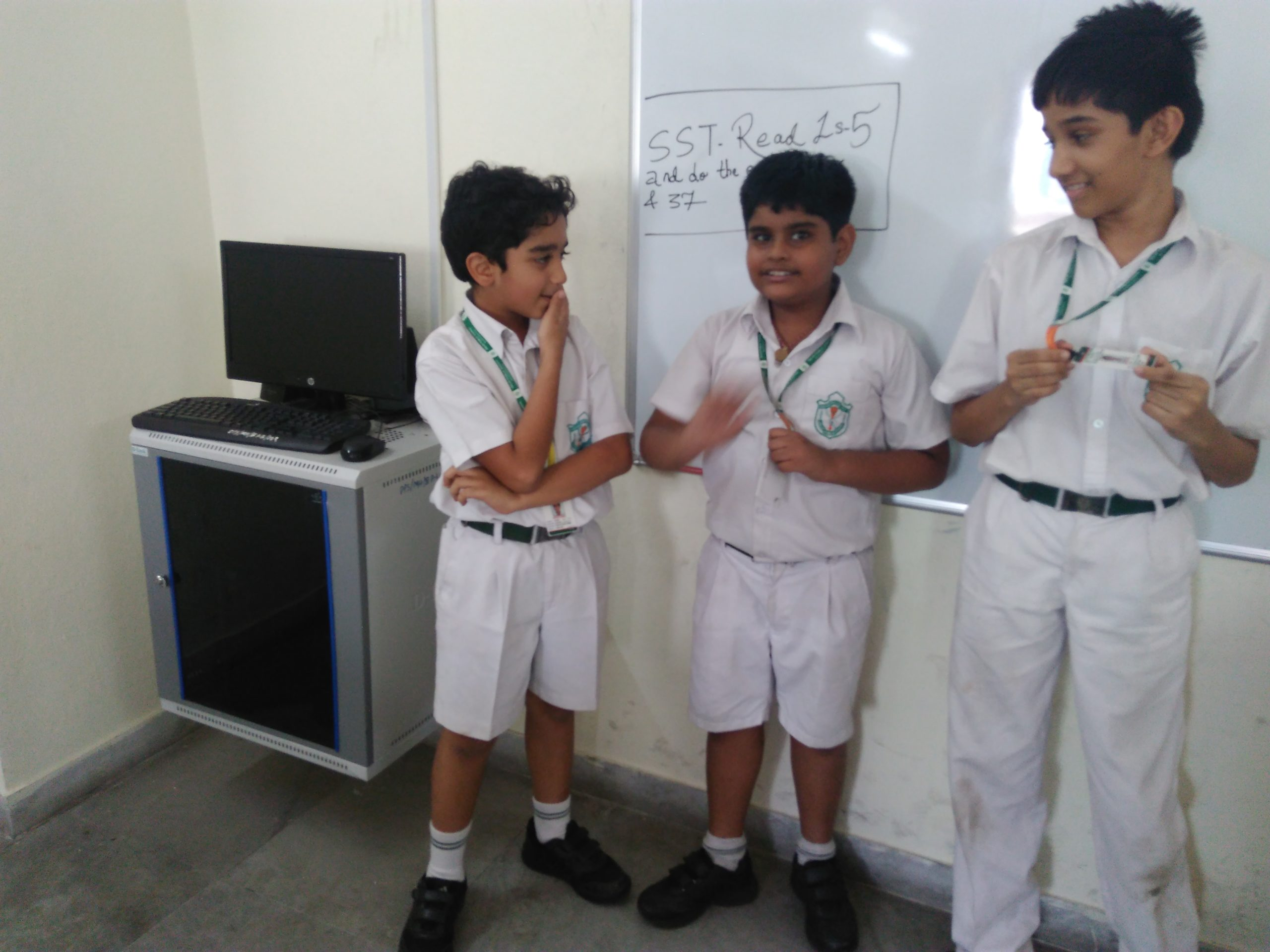 Top Schools in Hyderabad