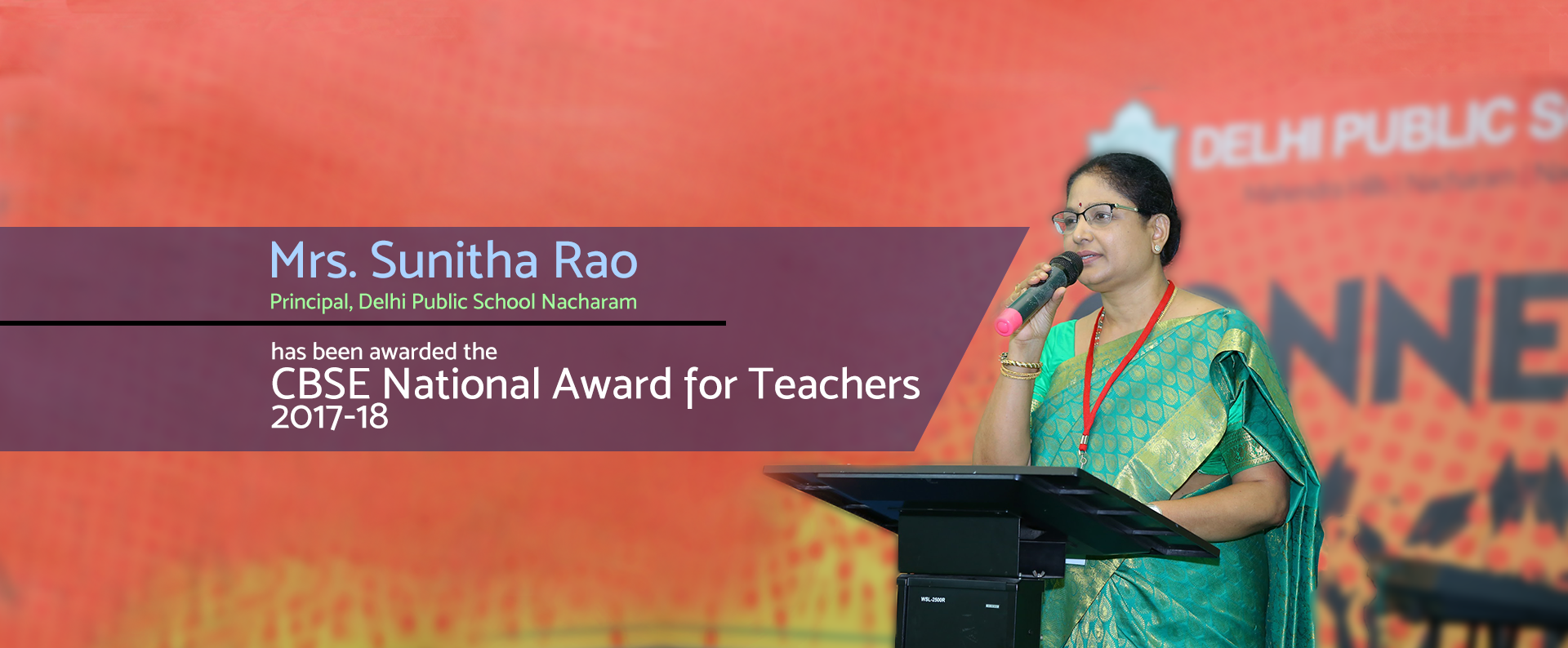 cbse national award for teachers