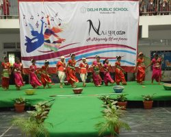 Naipunya Event at Delhi Public School