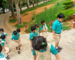 Top Schools in Secunderabad