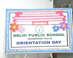 Parent Orientation Program